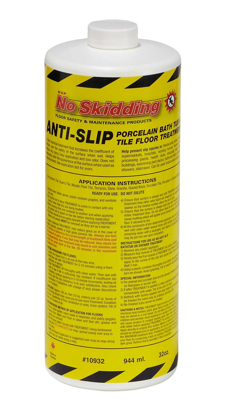 Anti Slip Tile Treatment : Anti slip tile treatment do it yourself order online