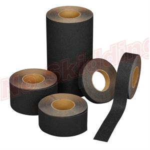 "1"" X 60 ft. NS5300B Series Anti-Slip High Traction Coarse Safety Tape"