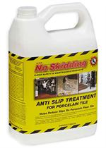 Porcelain Grade Anti-Slip Floor Treatment