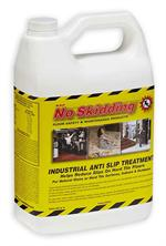 Industrial Anti-Slip Floor Treatment