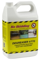 Anti Slip Floor Care  Cleaners And Degreasers