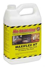 Maxiflex HT Slip Resistant Gloss Floor Finish 8703