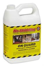 On Guard High Performance Electrostatic Degreaser