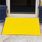 Anti-Slip FRP Panels