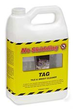 T.A.G. Tile & Grout Cleaner 1 gal.
