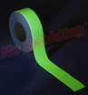 Anti Slip Photoluminescent Grit Tape