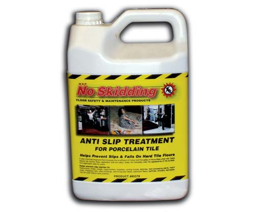 Anti slip floor tile coating floor matttroy for No skid paint