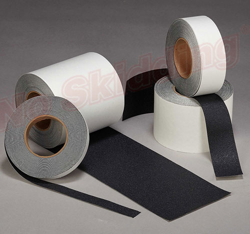 Resilient Anti Slip Traction Grip Tape